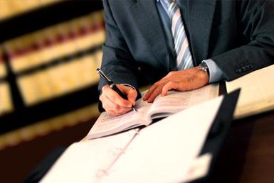 юридичі послуги для фізичних осіб