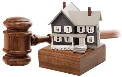 юридичні операції з нерухомим майном